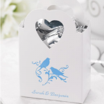Beautiful Packages at Little Things Favors