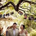 Photos as Wedding Decor