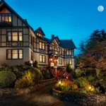 Victoria Wedding Venues: Ambiance and Charm at Abigail's Hotel