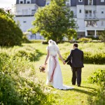 New Hampshire Wedding Venues: Sunset Hill House Combines Historic Charm with Modern Flare