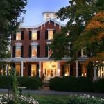 Maryland Wedding Venues: Intimate Weddings at The Brampton Bed and Breakfast Inn