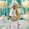 Hot Cocoa Bar for Your Winter Wedding