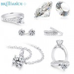 Add Some Sparkle with Brilliance.com