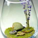 How to Make a Terrarium for Your Wedding