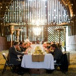 10 Barn Wedding Decor Ideas