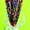 Chocolate Pretzel Rods: DIY Wedding Favors