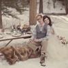 Winter Picnic Photo Shoots