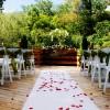 Virginia Wedding Venues: Mountain Weddings at Golden Horseshoe Inn