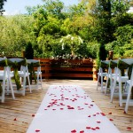 Virginia Wedding Venues: Mountain Weddings at Golden Horseshoe Inn
