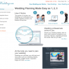 Plan Your Wedding at Wedding.com