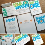 Printable Wedding Stationery at e.m.papers