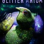 DIY Mason Jar 'Glitter'arium