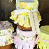 Banana Bread In-A-Jar: DIY Favors