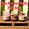 50 Hot Yard Sale and Flea Market Finds (and How to Use them in Your Wedding): Part One