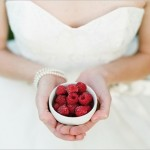 Raspberry Wedding Ideas