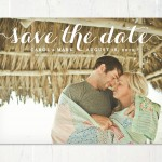 UPrinting Save-the-Date Postcards Giveaway!