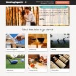 Customizable Wedding Registry from Wedding Republic