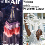 Win an Empire State Building Wedding with Preston Bailey