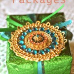 DIY Pretty Packages