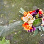 Succulents and Birch Bark: Floral Trends for 2013