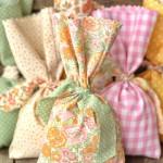 Easy No-Sew DIY Favor Bags