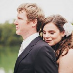 Real Weddings: Carrie and Brent's Chic New York City Wedding