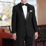 Tuxedo Etiquette 101