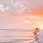 Real Weddings: Sarah and Steven's Small Wedding on Sanibel Island