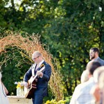 Should You Perform At Your Wedding?