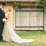 Real Wedding: Kate and Alexander's Enchanting British Columbia Wedding