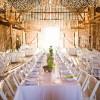 Barn Wedding Venues in California