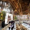 Ontario Barn Weddings: Cambium Farms