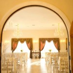 Texas Wedding Venues: Feragne Villa
