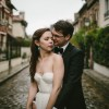 Real Weddings: Allison and Austin's Romantic Paris Elopement