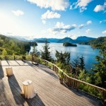 BC Wedding Venues: West Coast Wilderness Lodge