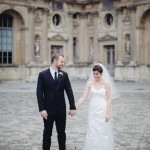 Real Weddings: Erin and Jason's Stunning Paris Elopement