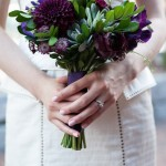 Perfectly Pretty Fall Wedding Bouquets
