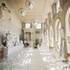 Ghost Chairs Hot for Weddings