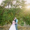 $500 California Orange Grove Elopement: Nicole and Matthew