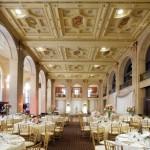 Toronto Wedding Venues: One King West