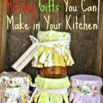 25 Holiday Gifts You Can Make in Your Kitchen