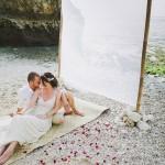 Laid-Back Bali Destination Wedding: Ashley and Matthew