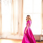 Think Pink! Wedding Dress Inspiration