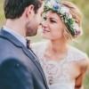 Barefoot and Bohemian: Wedding Dress Inspiration