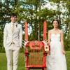 Real Weddings: Meggie and Adam's Collingwood Golf Club Wedding