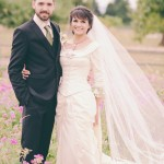 Victorian Fort Vancouver Wedding: Emilia and Ryan