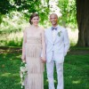 Real Weddings: Monique and Wilbert's $3,500 Connecticut Wedding