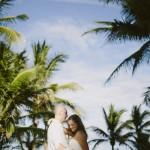Beachfront Florida Wedding: Laura and Jordan