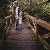 Real Weddings: Amy and David's Amelia Island Wedding