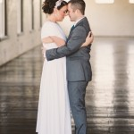 Handmade Texas Wedding: Miranda and Zach